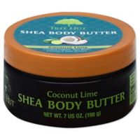 Tree Hut® Coconut Lime 7 oz. Shea Body Butter