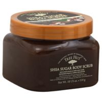 Tree Hut 18 oz. Brazilian Nut Shea Sugar Body Scrub