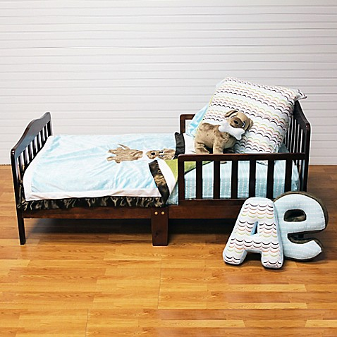 Buy One Grace Place Puppy Pal Toddler Bedding Set From Bed
