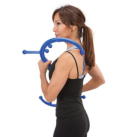 Backjoy Trigger Point Massager Bed Bath Amp Beyond