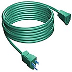 Stanley® PowerMax 50-Foot Outdoor Extension Cord in Green