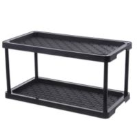 2-Tier Boot and Shoe Organizer