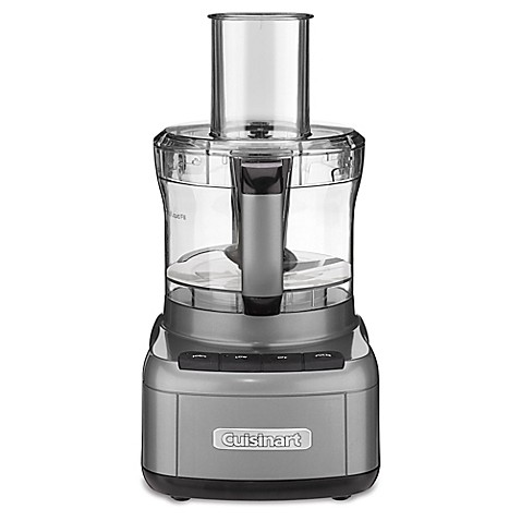 cuisinart 9 cup food processor cuisinart 174 8 cup food processor bed bath amp beyond 13358