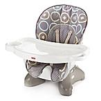 Fisher-Price® SpaceSaver High Chair in Luminosity