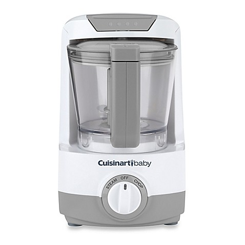 Cuisinart Baby Food Maker Bed Bath And Beyond