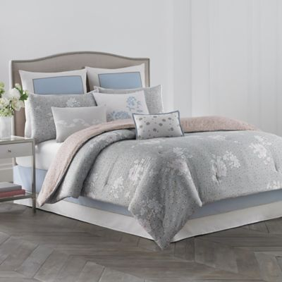 Wedgwood® Daisy Queen Comforter Set