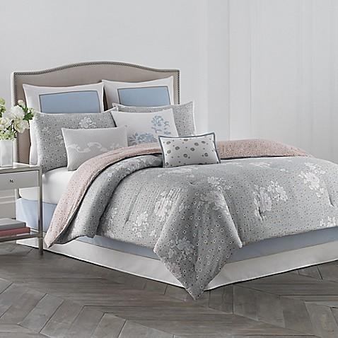 Wedgwood 174 Daisy Comforter Set Bed Bath Amp Beyond