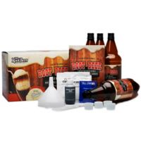 MR. BEER® Mr. ROOTBEER® Root Beer Kit