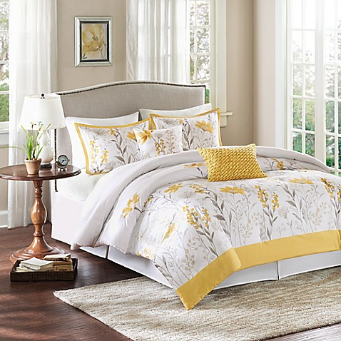 Harbor House Meadow Comforter Set Bed Bath Beyond