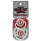 Texas Tech University 2-Pack Infant Pacifiers