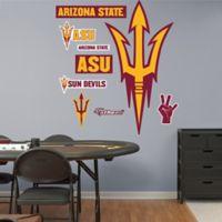 Fathead® Arizona State University Pitchfork Logo Wall Graphic