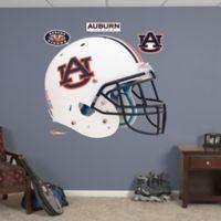 Fathead® Auburn University Tigers Helmet Wall Graphic