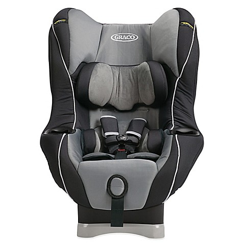 buy graco my ride safety surround 65 convertible car seat from bed bath beyond. Black Bedroom Furniture Sets. Home Design Ideas