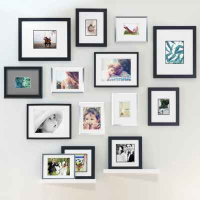 Real Simple® Wall Frame Collection