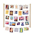 Umbra® Hangit Photo Display in Natural