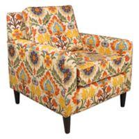 Skyline Furniture Parkview Arm Chair in Santa Maria Adobe