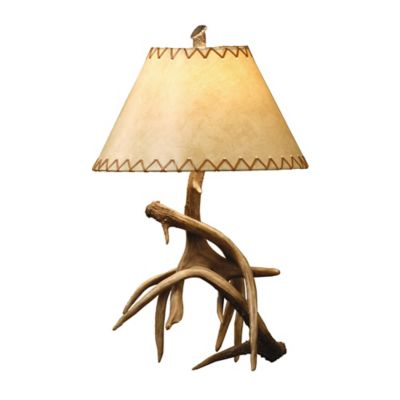 Crestview Collection Trophy Table Lamp