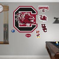 Fathead® University of South Carolina Logo Wall Graphic