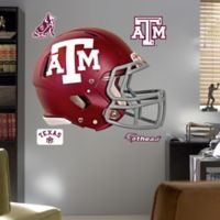 Fathead® Texas A&M Aggies Helmet Wall Graphic
