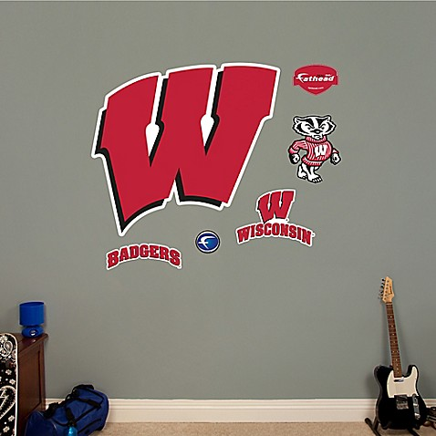 Bed Bath And Beyond Fathead Wall Decal