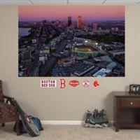 Fathead® MLB Boston Red Sox Stadium Mural Wall Graphic