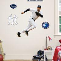 Fathead® MLB New York Yankees Derek Jeter Junior Wall Graphic
