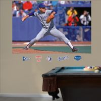 Fathead® MLB Texas Rangers Nolan Ryan Wall Graphic