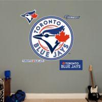 Fathead® MLB Toronto Blue Jays Logo Wall Graphic