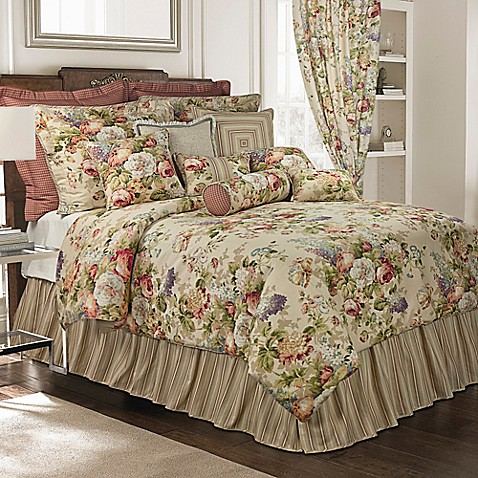 Rosetree Vienne Comforter Set Bed Bath Amp Beyond