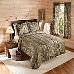 Realtree® Xtra 3-Piece King Comforter Set