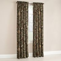 Mossy Oak® Break Up Infinity 84-Inch Window Panel Pair