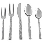 Cambridge® Silversmiths Kenilworth Mirror 40-Piece Flatware Set
