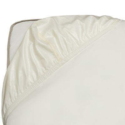 Baby Bedding Gotcha Covered Organic Cotton Crib Mattress Protector And Sheet