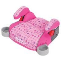 GracoR Backless TurboBoosterR Car Seat In Marquee My Crown