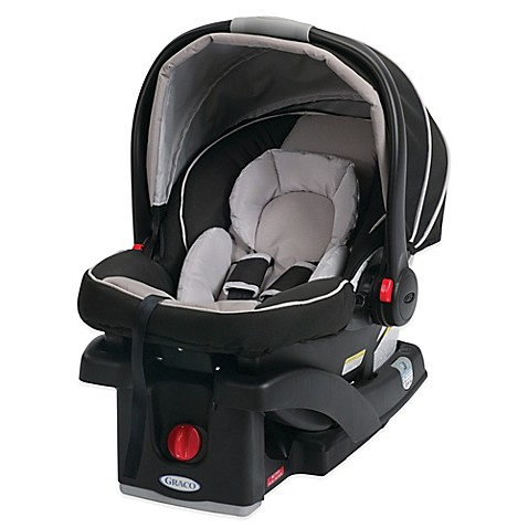 graco snugride click connect 35 infant car seat in pierce bed bath beyond. Black Bedroom Furniture Sets. Home Design Ideas