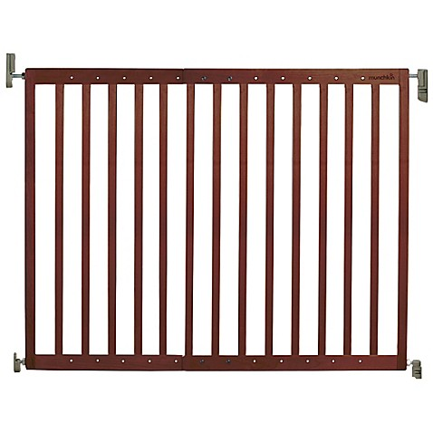 Wood Baby Safety Gate