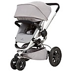 Quinny® Buzz™ Xtra 15 Stroller in Gravel Grey