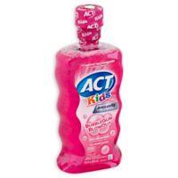 ACT Kids 16.9 oz. Fluoride Rinse
