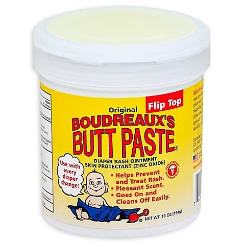 Butt past