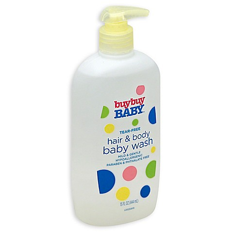 Buybuy BABY Body & Hair Care