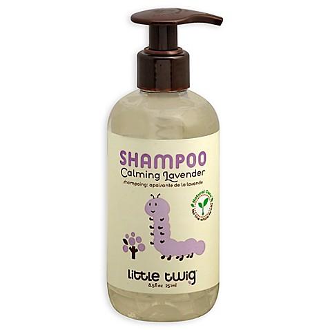 Little twig shampoo