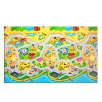 Dwinguler Large Kid's Playmat in Mytown
