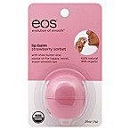 eos™ 0.25 oz. Lip Balm Sphere in Strawberry Sorbet