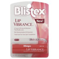 Blistex Lip Vibrance 0.13 oz. SPF 15 with A Touch of Color Lip Balm