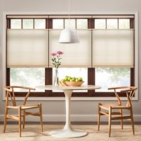 Real Simple® Cordless Top-Down Bottom-Up Cellular 72-Inch x 72-Inch Shade in Alabaster