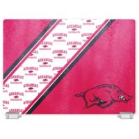 University of Arkansas Tempered Glass Cutting Board