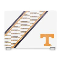 University of Tennessee Tempered Glass Cutting Board