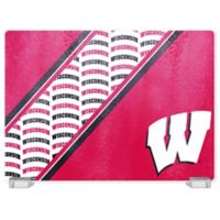 University of Wisconsin Tempered Glass Cutting Board