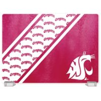 Washington State University Tempered Glass Cutting Board