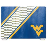West Virginia University Tempered Glass Cutting Board